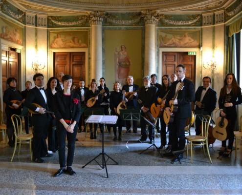 orchestra flora 2012